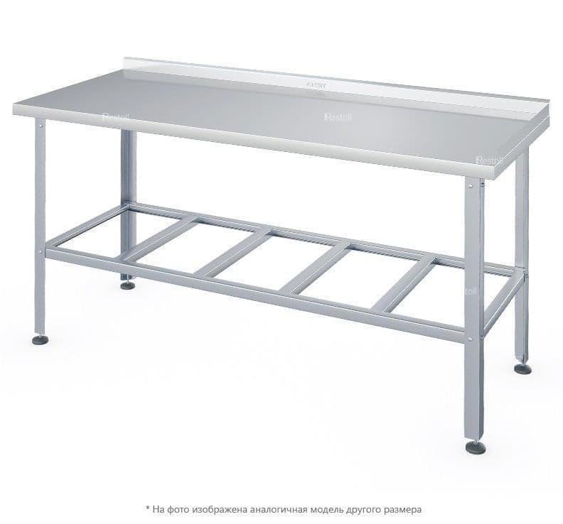 Стол производственный Atesy СР-С-1-600.600-02