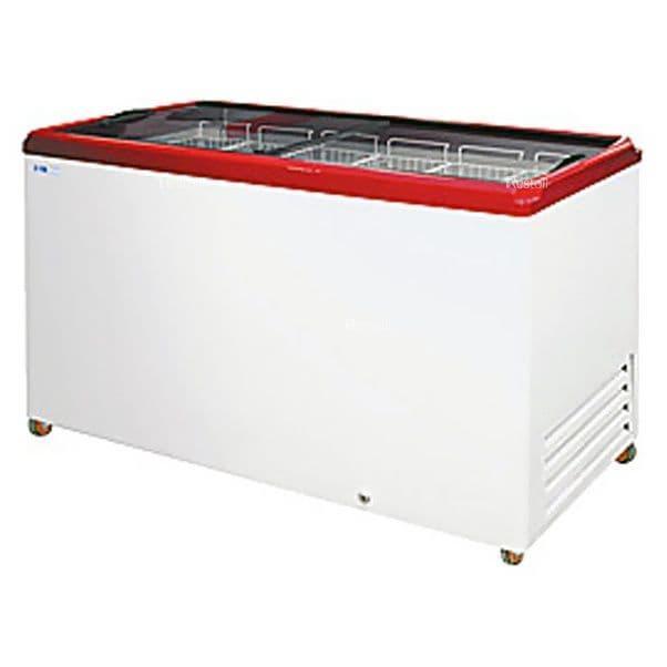 Ларь морозильный Italfrost CFТ500F без корзин
