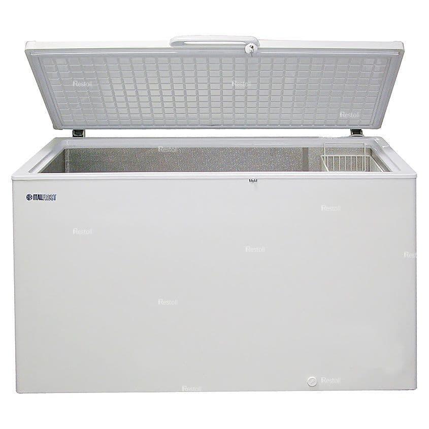 Ларь морозильный Italfrost CF600S без корзин