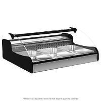Витрина холодильная Полюс А89 SM 1,0-1 (ВХС-1,0 Арго XL Техно)