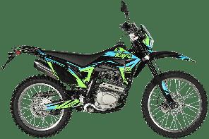 Мотоцикл KAYO T-2 Enduro 250