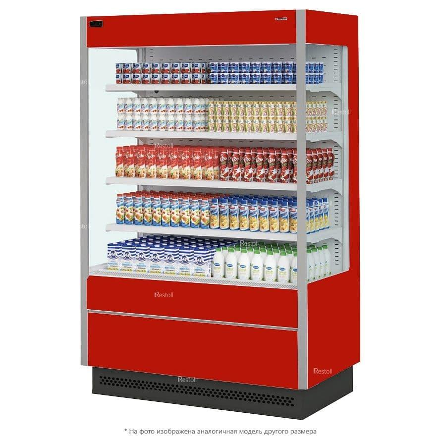 Горка холодильная Brandford VENTO M PLUG-IN