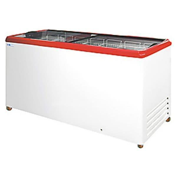 Ларь морозильный Italfrost CF600F