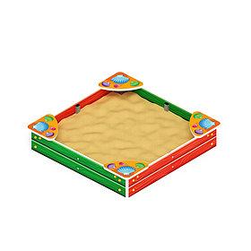 Песочница Мини ИО 5.01.01-01 (ИО 501)