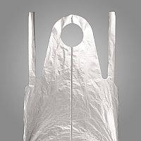 Фартук полиэтиленовый 120Х70 см, упаковка 50шт