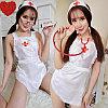 Шаловливая медсестра., фото 2