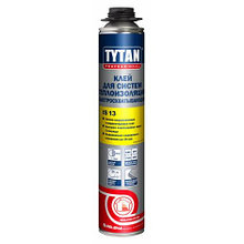 TYTAN клей для систем теплоизоляции, быстросхватывающий, IS13, 870 мл