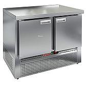 Стол холодильный Hicold GNE 11/TN О ..-2/+10°С