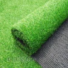 Искусственная трава 15 мм