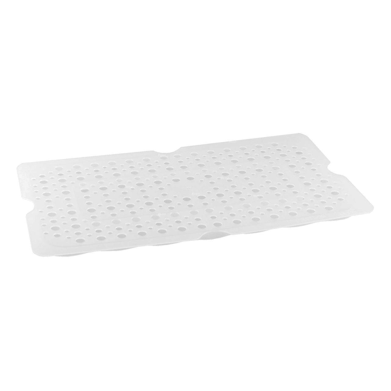 Решетка для гастроёмкости Restola 1/2, прозрачный - 8 шт/уп