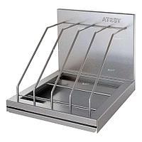 Полка кухонная Atesy ПКД-С-300.350-4-02-В