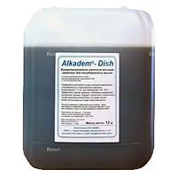 Моющее средство для посумоечных машин Demo ALKADEM-DISH 12кг