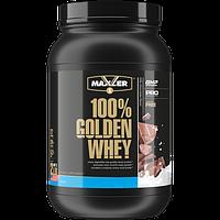 Протеин 100% Golden Whey, 908 грамм Ваниль