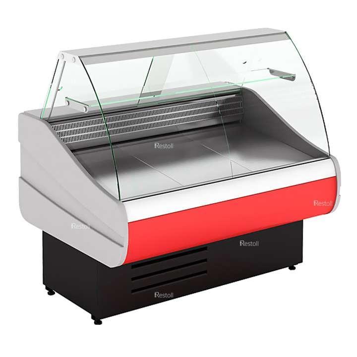 Витрина холодильная Cryspi Octava 1500 (ВПС 0,40-0,92)