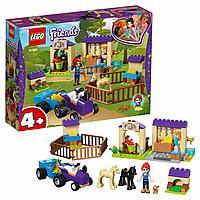 LEGO Friends Конюшня для жеребят Мии