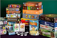 Разные настольные игры, игры для взрослых