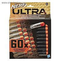 Набор стрел «Нёрф. Ультра», 60 штук