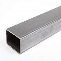 Квадрат алюминиевый 8х8 мм АК4 (1140) Силумин ГОСТ 21488-97 прессованный