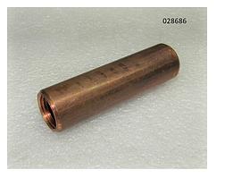 МТР 16/25 держатель электрода верхний, Ø-20, L- 70 (upper electrode