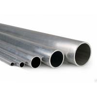 Труба алюминиевая 40х8 мм А7 ГОСТ 18482-2018 прессованная