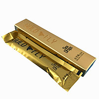 Женский возбудитель GOLD FLY ( Золотая  шпанская мушка) возбуждающие капли  1 пакетик
