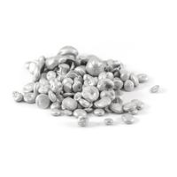 Гранулы алюминиевые АВ87 ГОСТ 295-98