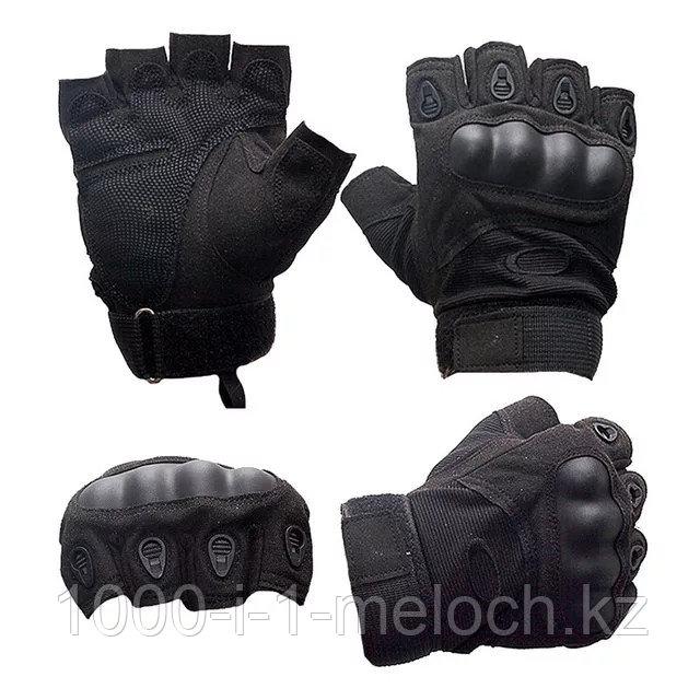 Перчатки Тактические Oakley койот - фото 2