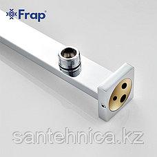 FRAP F2406 Душевая стойка хром, фото 3