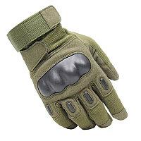 Перчатки тактические полнопалые Oakley