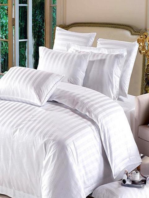 2-х спальное постельное белье евро