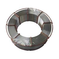Проволока порошковая наплавочная ПП-Нп-30Х5Г2СМ ГОСТ 26101-84