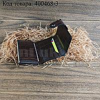 Картхолдер держатель для карт и визиток с RFID защитой экокожа KH-328 коричневый