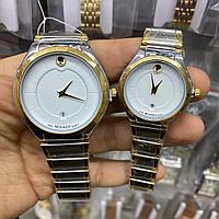 Часы MOVADO класса ЛЮКС