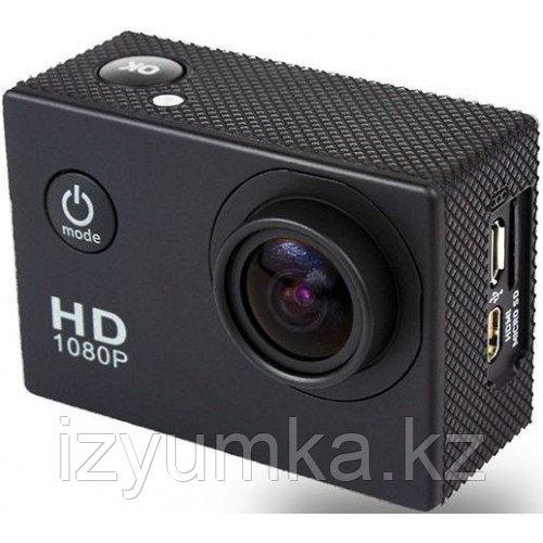 Камера для экстримальных видов спорта SJ4000 HD Wifi Action Camera - фото 2
