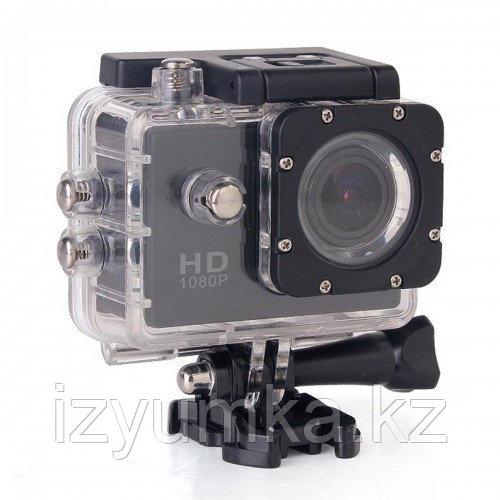 Камера для экстримальных видов спорта SJ4000 HD Wifi Action Camera - фото 1