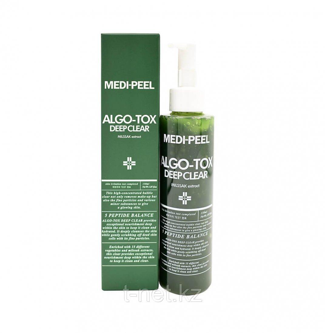 Очищающий гель с эффектом детокса MEDI-PEEL Algo-Tox Deep Clear