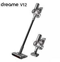 Беспроводной пылесос Dreame V12 Vacuum Cleaner