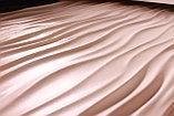 3D панели Волна прямая , фото 2