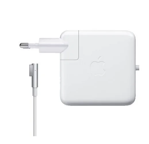 Блок питания Apple A1344, для Macbook Pro, Air, 16.5V 3.65A, 60W, 5-pin MagSafe
