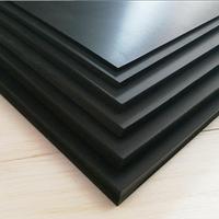 Капролон (полиамид-6 блочный) листовой графитонаполненный ТУ 2224-029-00203803-2002