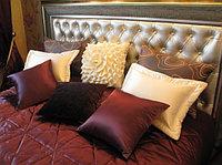 Покрывала и подушки на заказ