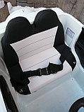 Детский Электромобиль Тойота ленд крузер 200, фото 4