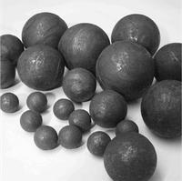 Шары мелющие стальные 2 группа 80 мм ГОСТ 7524-2015