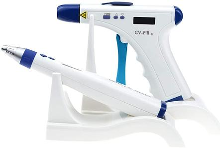 CV-Fill  Беспроводная система для обтурации корневых каналов зуба разогретой гуттаперчей, фото 2