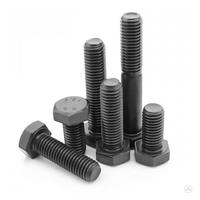 Болт высокопрочный стальной 36 мм 30Х2НМФА (30Х2НМФ) ГОСТ 22356-77
