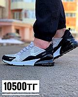Кросс Nike 270 сер чер бел, фото 1