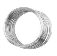 Проволока пружинная 1,3 мм 50ХФА (50ХФ) ГОСТ 9389-75