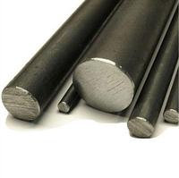 Круг стальной оцинкованный 35 мм ст. 15 (15А) ГОСТ 2590-2006 горячекатаный