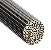 Трубка стальная капиллярная 1х0,45 мм 08 ГОСТ 14162-79