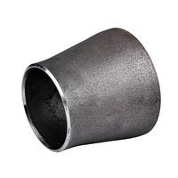 Переход концентрический лепестковый стальной ОСТ 36-44-81